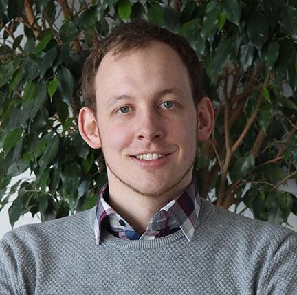 Sven Heuschen