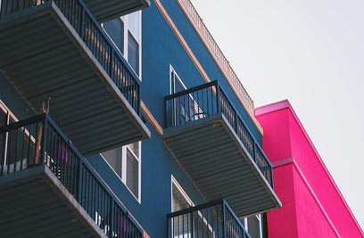 Haus- und Grundbesitzversicherung: Für vermietete und für selbstgenutzte Immobilien.