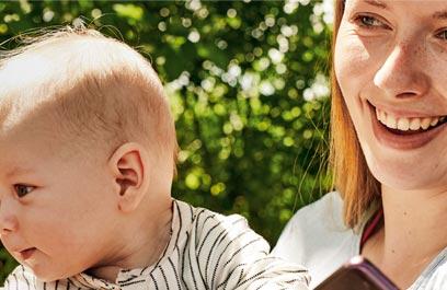 Risiko-Lebensversicherung: Sichern Sie Ihre für den Ernstfall Angehörigen ab.